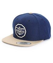Imperial Motion Barter Snapback Hat