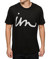 Imperial Motion Curser Perforated Reflective T-Shirt