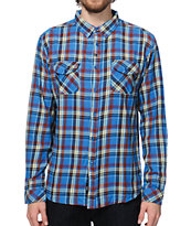 Imperial Motion Martin Flannel Shirt