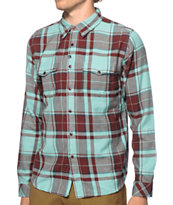 Imperial Motion Parker Flannel Shirt