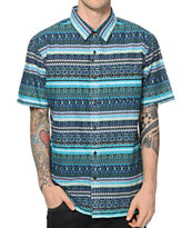 Imperial Motion Pauly Button Up Shirt