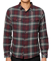 Imperial Motion Peterson Flannel Shirt