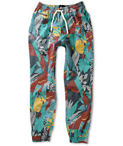 Imperial Motion The Denny Vista Print Slim Fit Jogger Pants