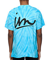 Imperial Motion Underline Tie Dye T-Shirt