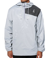 Imperial Motion Vector Reflective Anorak Jacket