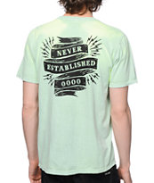 Imperial Motion Warped Color Change T-Shirt
