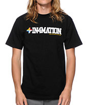 In4mation College 2 T-Shirt