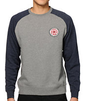 Independent RWC Crew Neck Sweatshirt