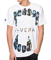 Isvera Stained Glass T-Shirt