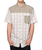JSLV Eastern Button Up Shirt