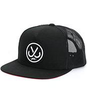 JSLV Hooks Trucker Hat