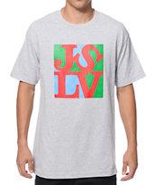 JSLV Love T-Shirt