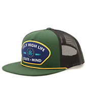 JSLV Mind State Trucker Hat