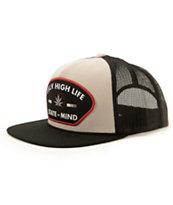 JSLV Mind State Trucker Hat