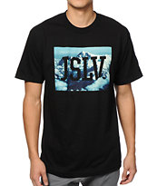 JSLV Mount T-Shirt