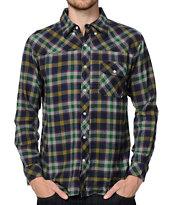 JSLV Sierra Flannel Shirt