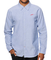 JSLV Weekend Long Sleeve Button Up Shirt
