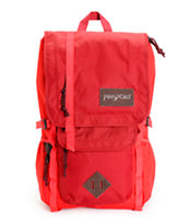 Jansport Hatchet Viking Red 28L Backpack