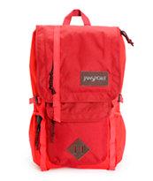 Jansport Hatchet Viking Red 28L Backpack