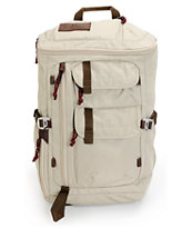 Jansport Watchtower Beige Backpack