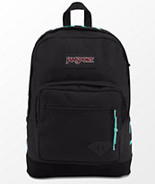 Jansport x Diamond Supply Co. Right Pack 31L Black Backpack