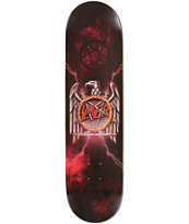 Jart x Slayer Eagle Official 8.0 Skateboard Deck