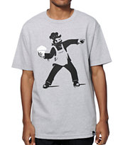 Johnny Cupcakes Bakesy T-Shirt