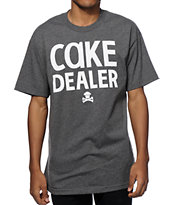 Johnny Cupcakes Cake Dealer T-Shirt