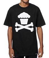 Johnny Cupcakes Classic Crossbones T-Shirt