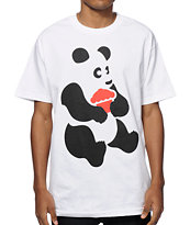 Johnny Cupcakes Panda T-Shirt