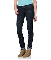 Jolt Jess Dark Wash Skinny Jeans