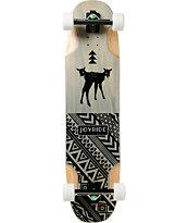 "Joyride Bambi ZT 38"" Longboard Complete"