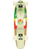 "Joyride Crop Toker 28"" Cruiser Complete Skateboard"