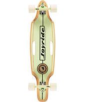 Joyride Swift LT 35 Longboard Complete