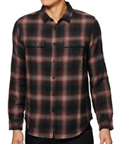KR3W Ambush Long Sleeve Button Up Shirt