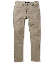KR3W K Standard Slim Fit Jeans