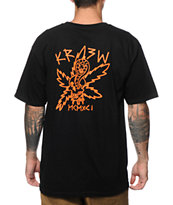 KR3W King Cobra Tee Shirt