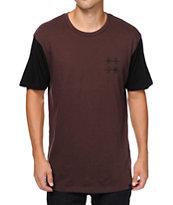 KR3W Krossblock T-Shirt