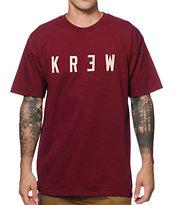 KR3W Locker T-Shirt