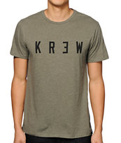 KR3W Locker T-Shirt