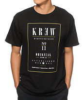 KR3W Package T-Shirt