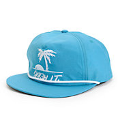 KR3W Palm S'KR3W It Snapback Hat