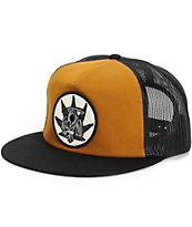 KR3W Reefer Reaper Trucker Hat
