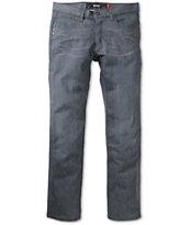 KR3W Rehab K Slim Blue Skinny Jeans