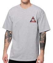 KR3W Triangle Tee Shirt