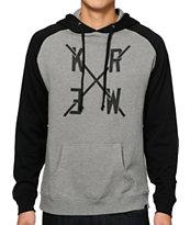 KR3W X Hoodie