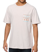 Katin Tumbleweed Pocket Tee Shirt