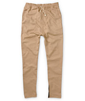 Kennedy Drop Crotch Jogger Pants