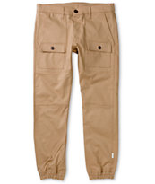 Kennedy Rugger Cargo Jogger Pants