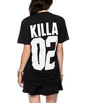 Kill Brand Killa 02 Tee Shirt
